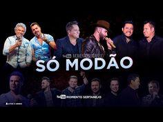 Especial Modão Sertanejo - Só Modão - Encontro De Gerações Do Sertanejo 2020 - YouTube