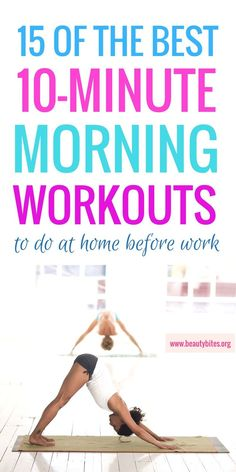 Weight Loss Plans Workout 15 Favorite Workouts To Do In the Morning - Beauty Bites.Weight Loss Plans Workout 15 Favorite Workouts To Do In the Morning - Beauty Bites Fitness Workouts, Fitness Diet, Fitness Hacks, Good Workouts, Mini Workouts, Cheer Workouts, Fitness Quotes, Health Fitness, Office Workouts