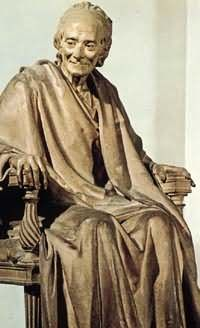 Voltaire   (1694 - 1778)    Category:  French Literature Born:  November 7, 1694  Paris, France Died:  May 30, 1778  Paris, France
