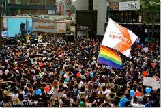 Cancelan el desfile del orgullo gay de Seúl por primera vez en 16 años - http://www.leanoticias.com/2015/06/02/cancelan-el-desfile-del-orgullo-gay-de-seul-por-primera-vez-en-16-anos/
