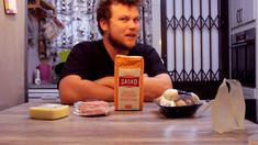 """In this video, I ask the question, """"Is self-raising flour better if you add yeast and let it rise for 24 hours"""". I will be maki. Let It Rise, Fresh Bread, Dough Recipe, Grubs, Meals For Two, Pizza Recipes, Raising, Stuffed Peppers, Make It Yourself"""