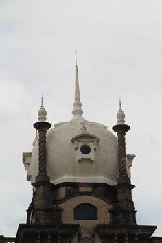 Kualu Lumpur #Malaysia #KL #kuala #lumpur #Architecture #mosque