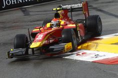 Alexander Rossi Gp2 Series, Haas F1 Team, Automotive News, Indy Cars, Monte Carlo, Monaco, Race Cars, American, Racing