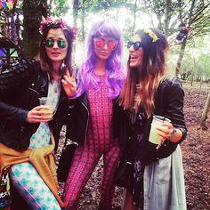 Millie Macintosh Festival in EKAT