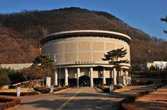 Mungyeong Coal mining Museum