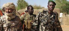 18.02.13 / Au Mali, l'armée française embarrassée par les bavures des militaires maliens