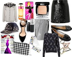 """""""Stockholm shopping list"""" by iippop on Polyvore"""