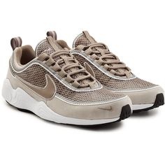 huge discount b59b2 0af19 Nike Air Zoom Spiridon Sneakers ( 175) ❤ liked on Polyvore featuring men s  fashion,