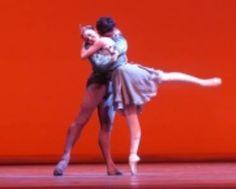 "Vail International Dance Festival, presernta """"Syvia"""" Caroline Queiroz -Iñaki Urlezaga  Coreogafia de Iñaki Urlezaga"