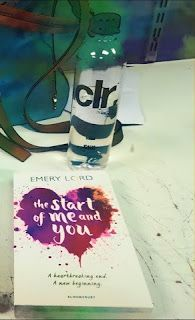 Escaping life with a book on the backs of Unicorns: The Start of Me and You-Emery Lord