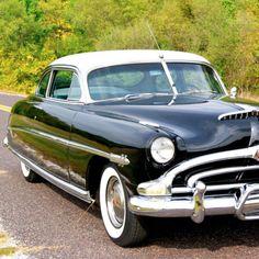 57 best hudsons images antique cars hudson hornet vintage cars rh pinterest com