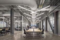 Galería de Centro Pennovation / Hollwich Kushner + KSS Architects - 9