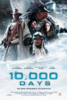 On Bin Gün – 10,000 Days 2014 (HDTV XviD) Türkçe Dublaj | Film indir - Tek Link Film indir, Hd film indir