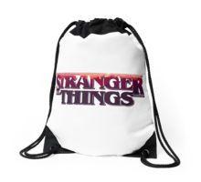 Stranger Things  Sac à cordon