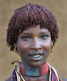 In your world they call me Super Model.lovely girl from the Hamar tribe, Omo Valley, Ethiopia African Tribes, African Diaspora, African Women, African Hair, Eric Lafforgue, Beautiful Black Women, Beautiful People, Steve Mccurry, Ethiopian Beauty
