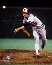 Scott McGregor Baltimore Orioles 1983 World Series Photo 8x10.      Underrated!