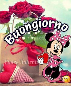 Boro, Bellisima, Walt Disney, Minnie Mouse, Snoopy, Disney Characters, Video, Mousse, Italy