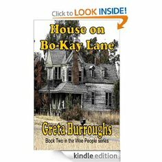 Ghostly images of familiar faces in the windows of an old abandoned house, echoes of voices from the past and an undeniable curiosity draws Gerald and Vernon to investigate a mysterious haunted house.