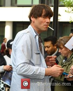 Blur and Alex James 17
