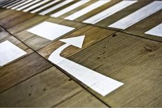What to Consider When Hiring a Line Marking Contractor