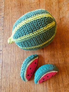 154 Besten Häkeln Kinderküche Bilder Auf Pinterest Crochet Food
