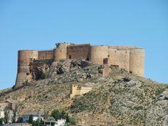 Castillo de Mesones Isuela