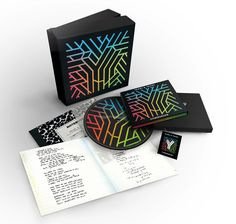 Years & Years - Communion Super Deluxe Boxset