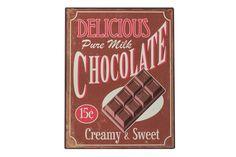 Resultado de imagem para chocolate decorativo para lojas