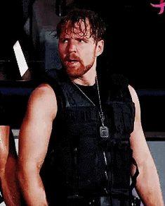 How to die 😍😍😍 Dean Ambrose Seth Rollins, Wwe Dean Ambrose, Wrestling Superstars, Wrestling Wwe, Jonathan Lee, Wwe Superstar Roman Reigns, The Shield Wwe, Nxt Divas, Thing 1