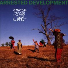 3 Years,5 Months & 2 Days in the Life of... - Arrested Development