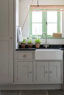 Utility and Boot Rooms | Sarah Maidment Interiors