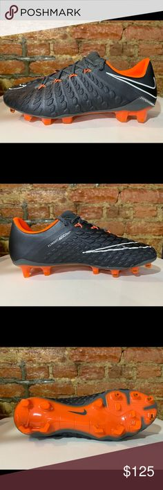 58149656839 NEW Nike Hypervenom Phantom 3 Elite Soccer Cleats Brand new pairs of Nike  Hypervenom Phantom III
