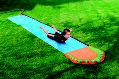 Juegos de verano para el jardín #verano #juguetes #niños