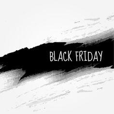 """Fundo do grunge black friday / <a href=""""http://br.freepik.com/vetores-gratis/fundo-do-grunge-black-friday_821704.htm"""">Projetado pelo Freepik</a>"""