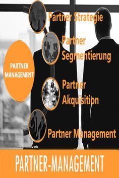 Partner & Channel Management Identifizieren & Onboarding und Support im B2B Channel Management Marketing Topics, Partner, Channel, Management, Business, Store, Business Illustration