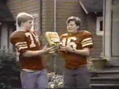 Golden Grahams Commercial 1980's