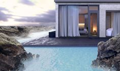 The famed geothermal spa outside Reykjavík, Iceland, is entering a major new phase—paving the way for the area's first five-star hotel.