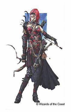 Bloated Woman Nyarlathotep