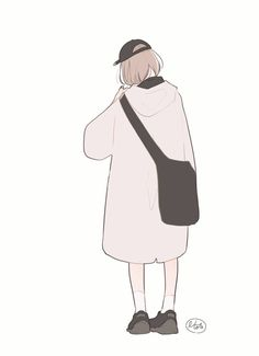 Aesthetic anime · i like this. simple yet representational.