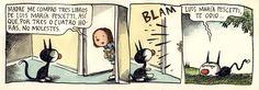 Bee Do, Humor Grafico, Alter Ego, Love Book, Books To Read, Peanuts Comics, Reading, Grande, Spanish