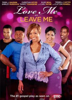 Love Me or Leave Me - Christian Movie/Film on DVD. http://www.christianfilmdatabase.com/review/love-me-or-leave-me/