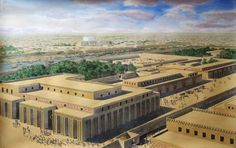 Caliope. Literatura, arte y cultura: MESOPOTAMIA