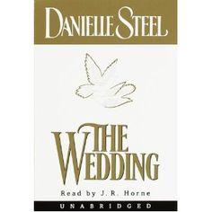 #the wedding #Danielle steel