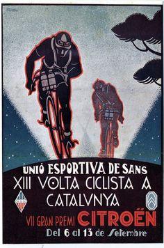 1931 Volta a Catalunya
