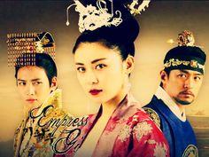 Empress Gi #Kdrama
