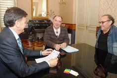 El diálogo social da sus primeros pasos en la provincia de Segovia http://revcyl.com/www/index.php/politica/item/4832-el-di%C3%A1logo-social-da-sus-primeros-pasos-en-la-provincia-de-segovia