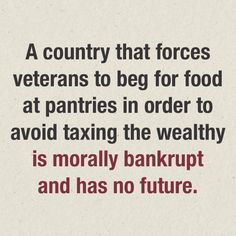 pp Unpatriotic Republicans STEAL Veterans Benefits to SUBSIDIZE the RICH!! Not ONE republican voted for the Veterans Jobs Bill!