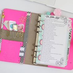 Free Filofax To Do List for May
