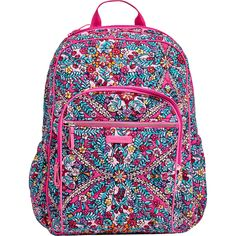 Fantastic detail are offered on our internet site. look at this and you wont be sorry you did. Backpack Craft, Luggage Backpack, Vera Bradley Patterns, Signature Quilts, Backpack Reviews, Backpack Online, Handbag Accessories, Kawaii Accessories, School Backpacks