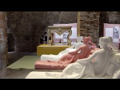 'A World of Fragile Parts', presented by La Biennale di Venezia and the V&A - YouTube